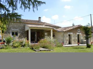 Maison Eugenie, Saint Fort sur Gironde