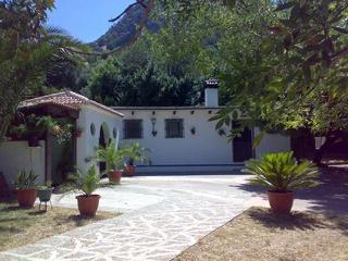 Casa Rural Cintado, Ubrique