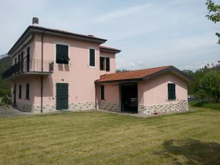 Pinkhouse, La Spezia