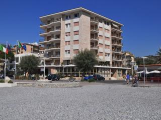 GaiaVacanze Beach Apartments, Bordighera, Liguria, Vallecrosia