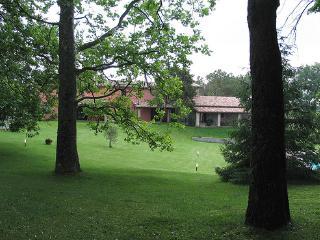 Villa Alfina, 'The Cockerel', Orvieto