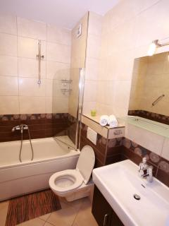bathroom apartment 1
