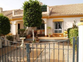 2 Bed Townhouse - Cabo Roig