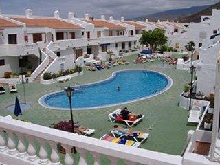 Port Royale (Air/con), Los Cristianos