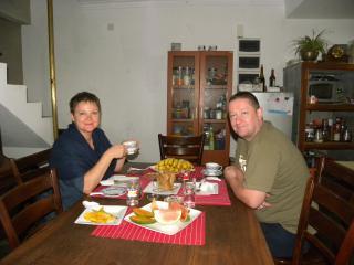 Breakfast - guest