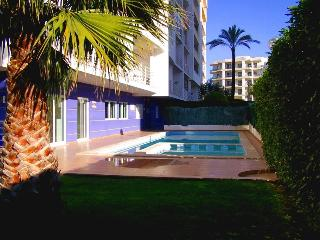 1 bedroom apartment with pool, Portimao
