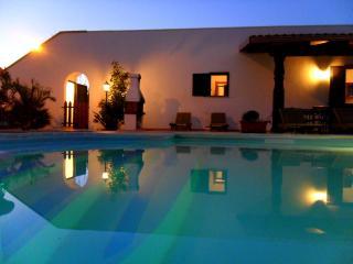 Villa Nicola, Lendinuso