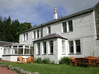 Balcraig House, Straiton