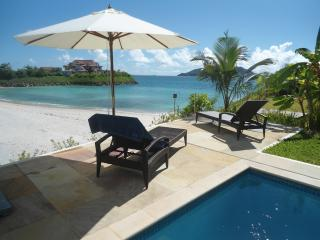 Beach Maison by Simply-Seychelles, Isola di Eden
