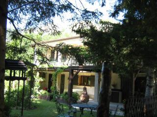 Ceranga, Castellane