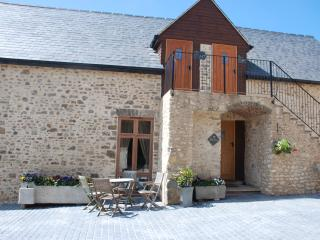 The Saddlery, Kilmington