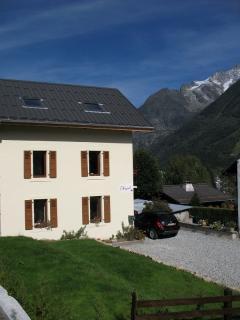 Front Maison Argoat