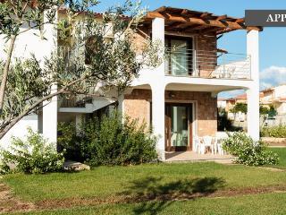 casa vacanza Sardegna Residenza Chiara