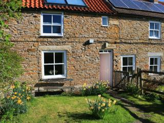 Boot and Shoe, an idyllic cottage on Yorkshire / Durham border