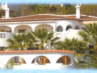Villa Tranquila, Salobrena