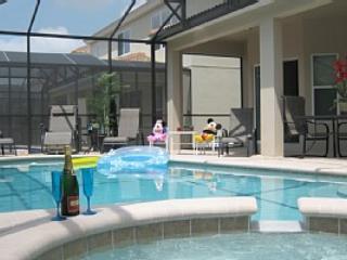 Executive Villa, Pool, Hot tub, WiFi, Games Room