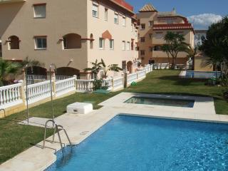 Sabinillas modern 2 bed 2 bath