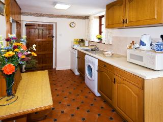 Northcott Barton  Kitchen