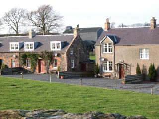 Jocks Cottage, Kelso