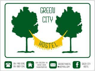 GREEN CITY HOSTEL