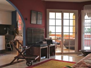 luxury 2 bedroom apartment, Costa Adeje