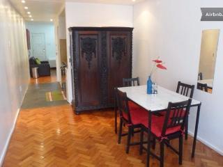Cute apartment in Copabana, Rio de Janeiro