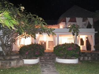 WHITE NYUMBA, Malindi