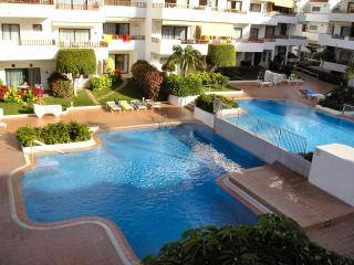los Cristianos holiday apartment cristian sur
