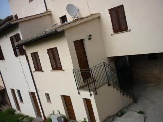 Capodacqua appartamento, Foligno