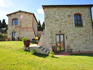 "Country Resort Il Frassine ""Appartamento Rubino"""