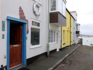 Crabclaw Cottage, Teignmouth