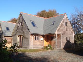 Treval Lodge, Davidstow