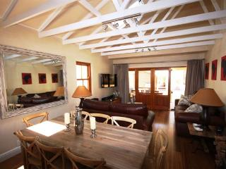 Open plan Diningroom & Lounge