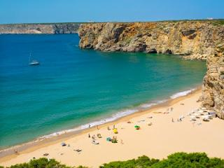 Villa in Sagres; Beliche Beach