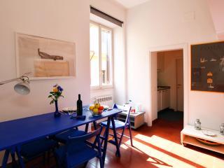 Trastevere cosy apartment, Rome