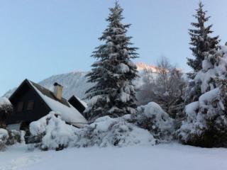 Les Alpages, Thollon-les-Memises