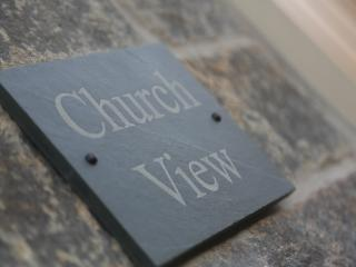 Welcome to Church View 5* holiday let
