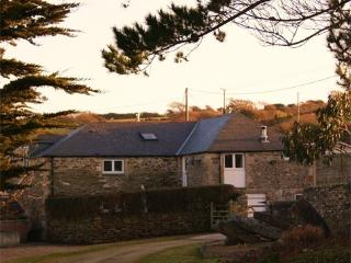 The Round Barn, Penpol Farm, Crantock