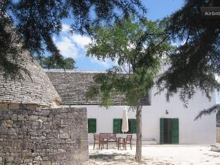Masseria in Valle d'Itria