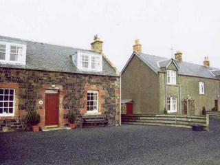 3rd  Cottage!