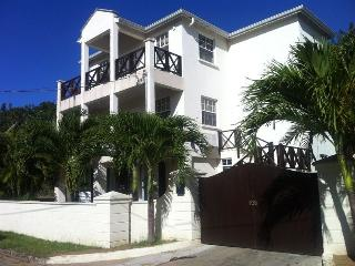 Saint Peter Heywoods 2 bed villa rental