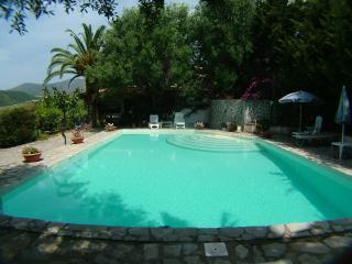 Villa Francy -Tipo B-, Marina di Camerota