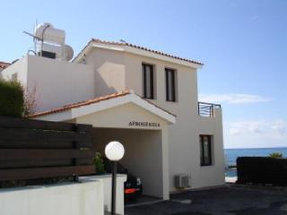 1321-Paphos Villa, Chlorakas