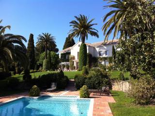 Villa Saint Antoine, Cannes