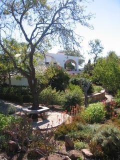 Casa Alegre Garden
