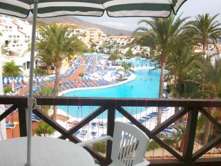 Parque Santiago 3 Apartment 3018 Tenerife