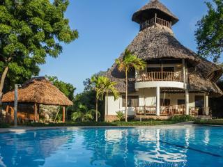 Villa Kapungu, Diani Beach