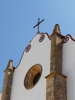 Silves Church
