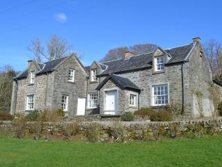 Dovecote House, Kilfinan