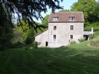 Le Moulin de la Louve, Saulieu